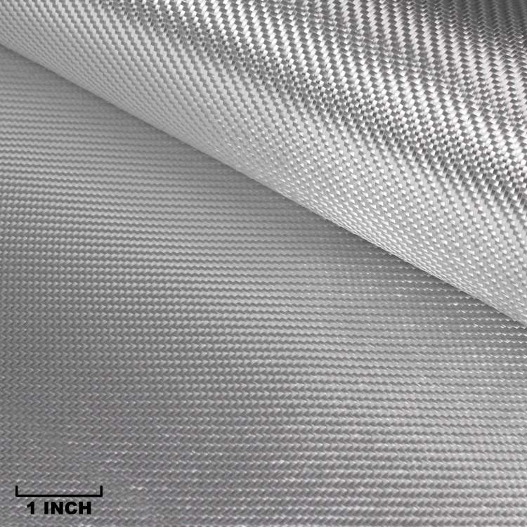 Bi Directional E Glass 9 Oz Sq Yd 38 Wide Twill Weave