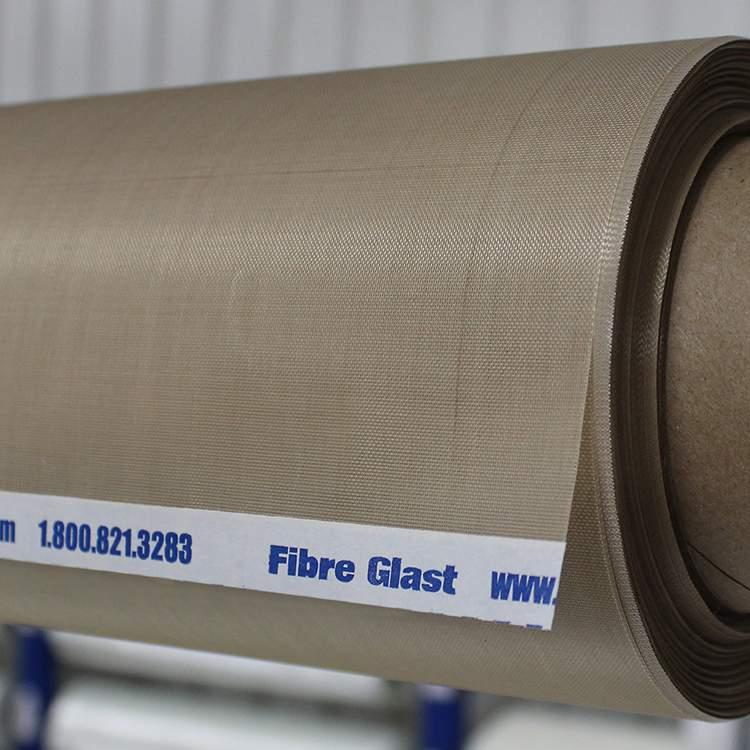 Product PTFE Coated Fiberglass