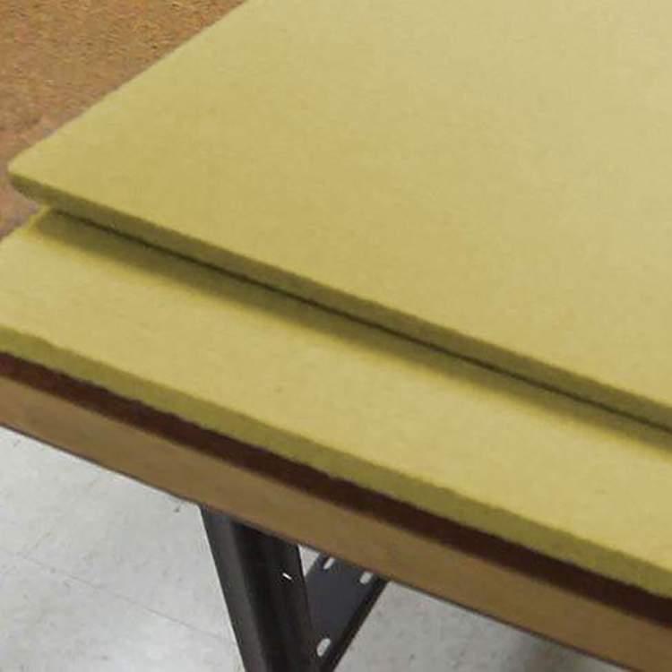 Vinyl foam 5 lb density shees same day ship fibre glast for Fiberglass density