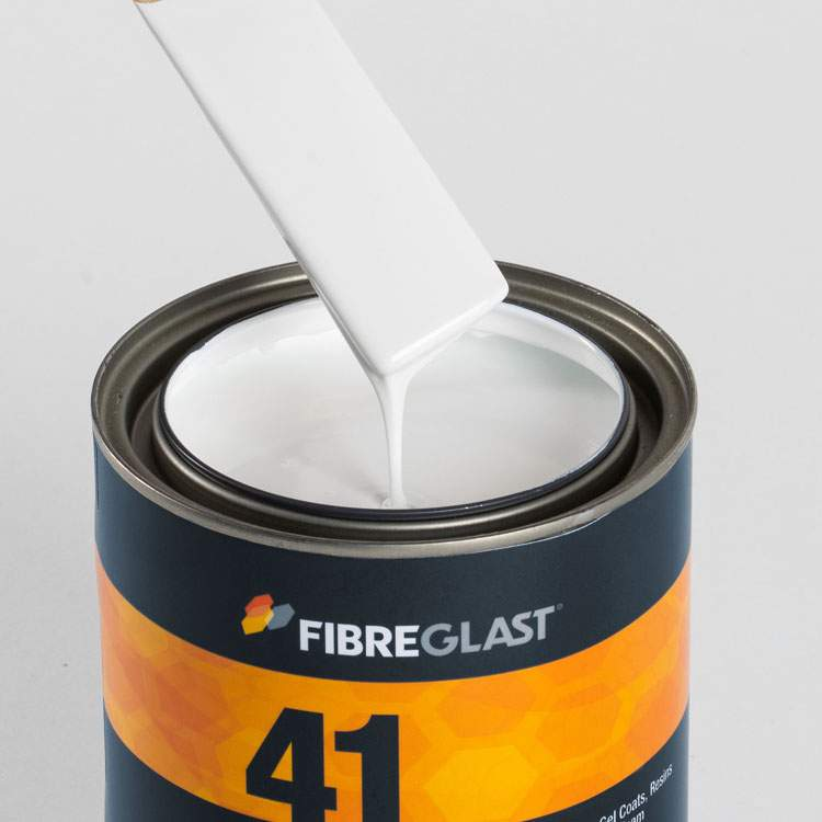 White Polyester Epoxy Pigment For Tinting Resin Fibre Glast